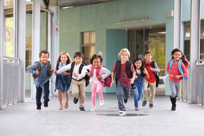 Basisscholen weer helemaal open vanaf juni