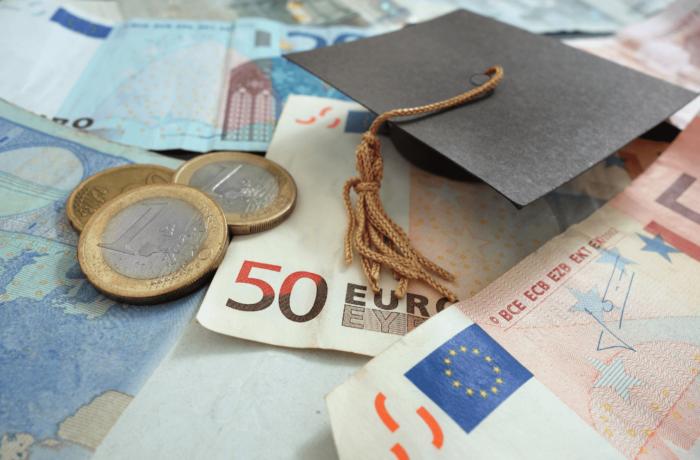 Financiële Staat van het Onderwijs over 2019