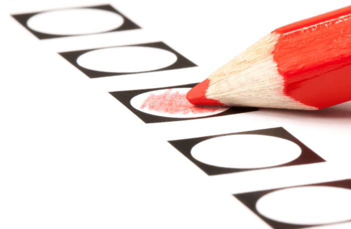 Onderwijskieskompas: stemhulp voor het onderwijs
